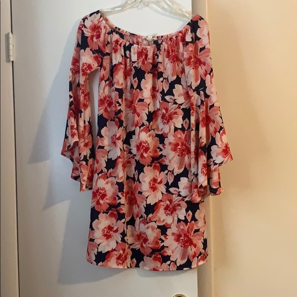 Rolla Coster Dresses & Skirts - Floral Dress